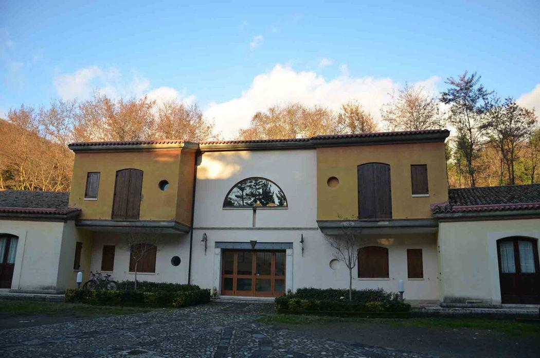 Borgo Villa Maria