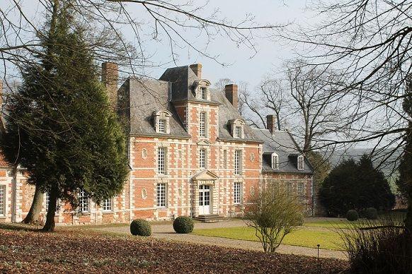 Château de Vauchelles-les-Domart