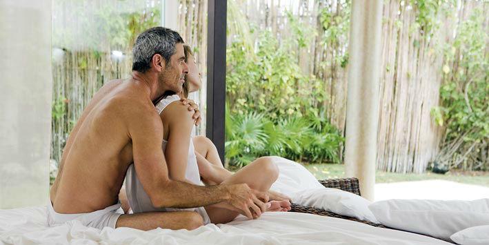 Beispiel: Romantik zu zweit, Foto: Kuoni.