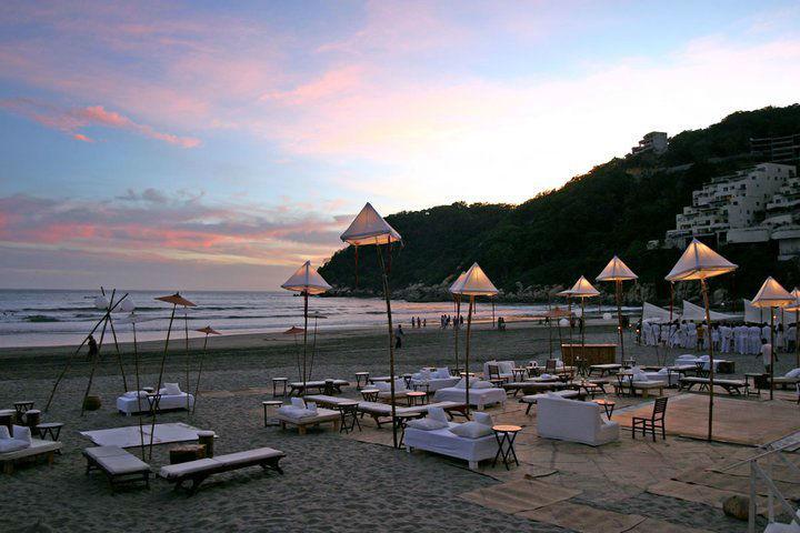Boda destino en Quinta Real Acapulco