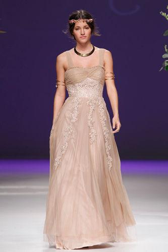 Vestido de Carla Ruiz
