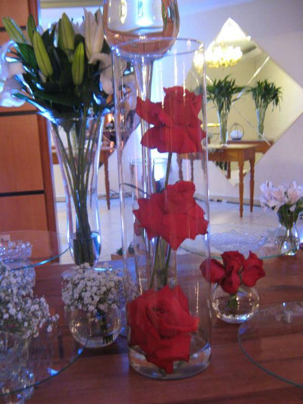 Olímpia Flores e Festas