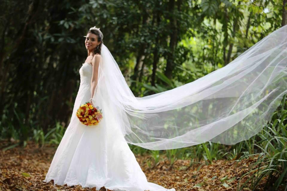 Sposata Moda Noiva