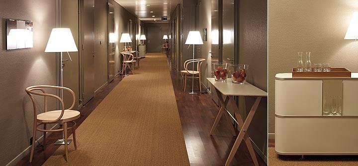 Beispiel: Impressionen vom Hotel, Foto: Hotel Bären Langenthal.