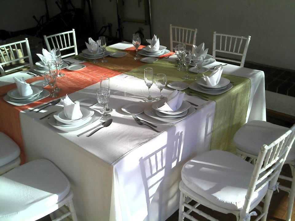 The Paris Banquetes en Tlalpan, Distrito Federal