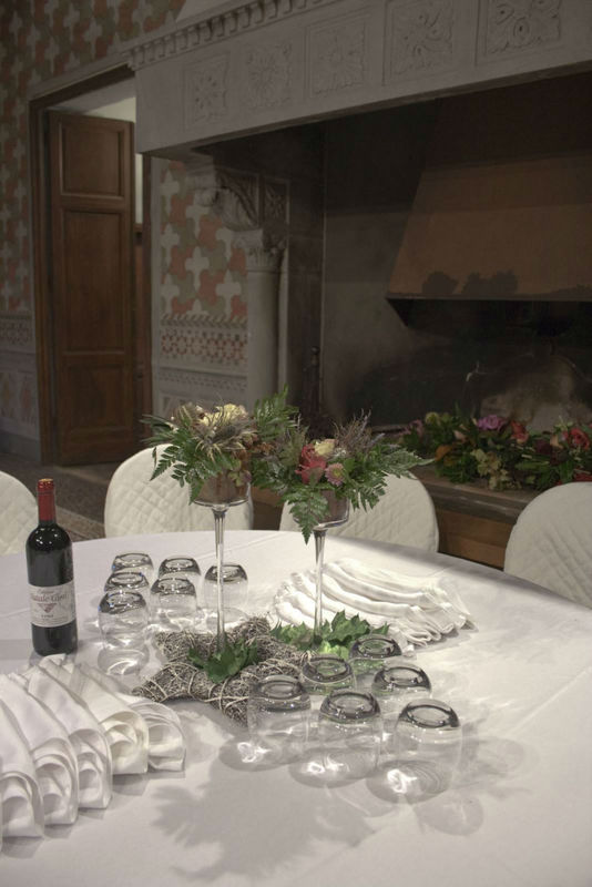 Il Biancone Catering