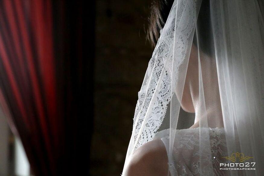 Matrimonio a Gavi Villa Sparina