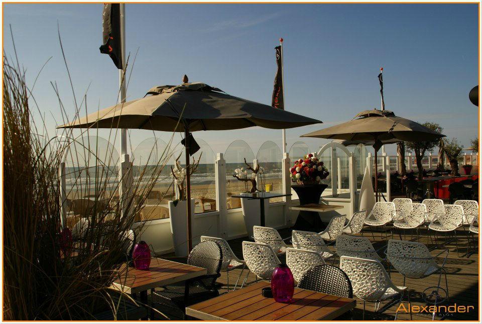 Alexaander Beach Club