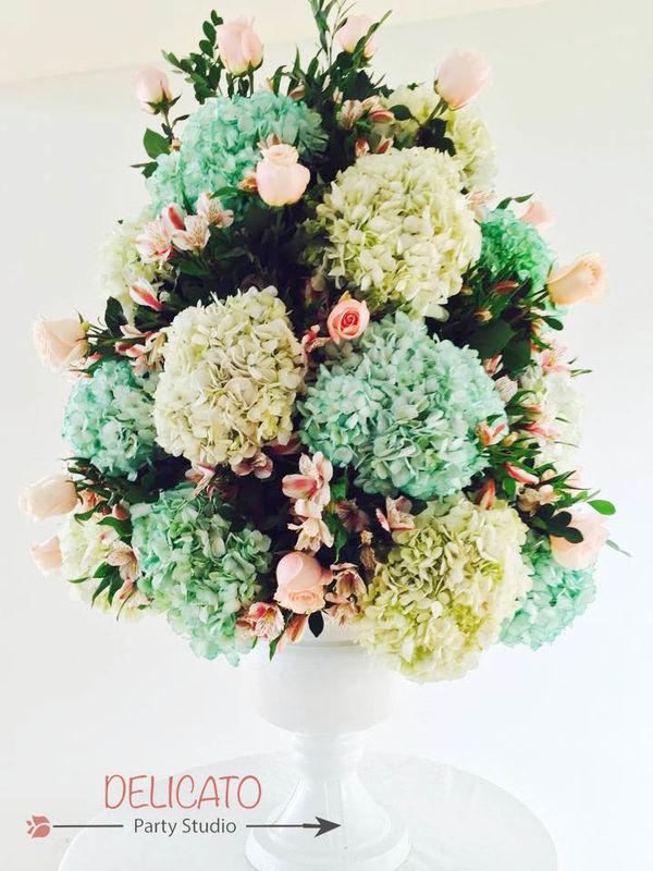 Servicio de florería