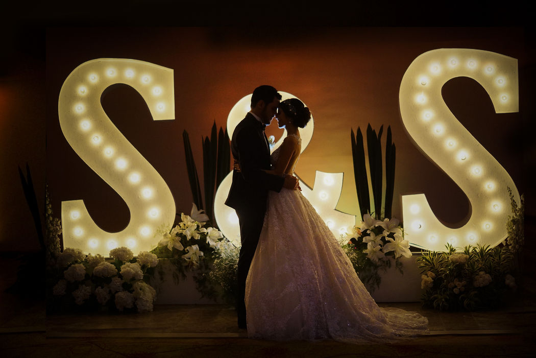 Dinnamic Wedding Style by Omar Ali Primo