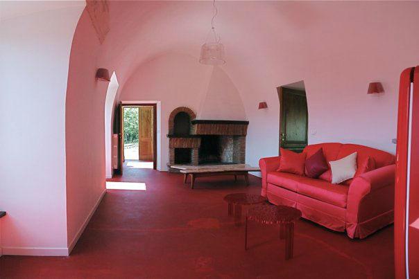 Hotel Relais Villa d'Assio