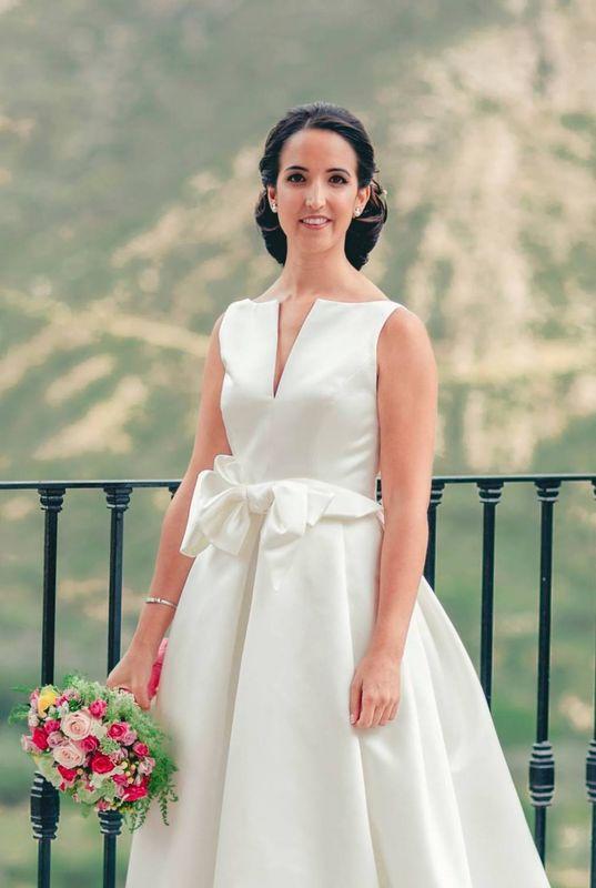 Bride: Inma