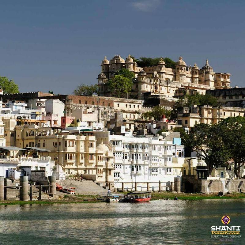 Shanti Travel