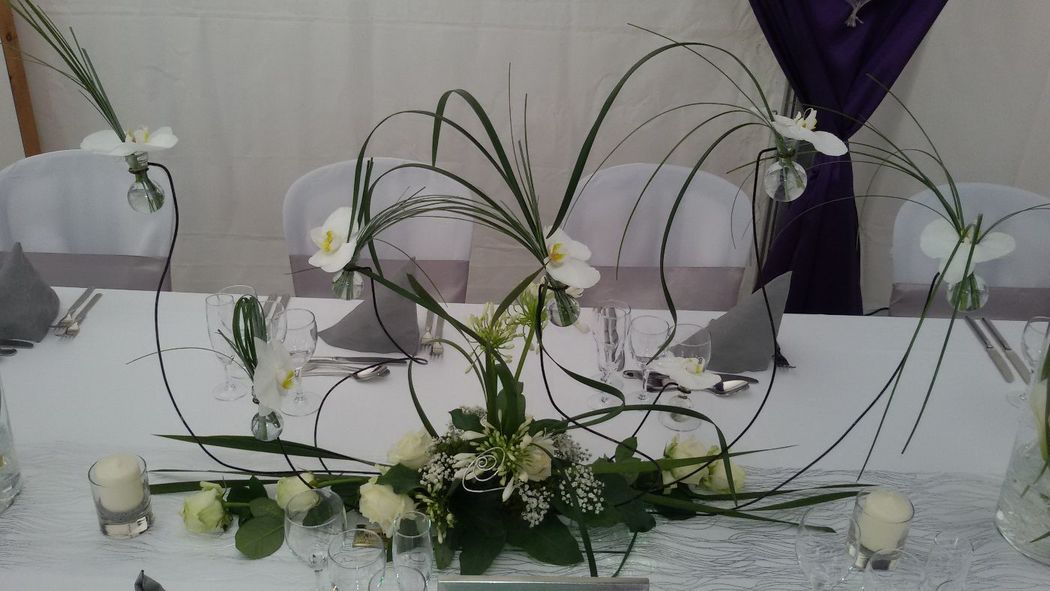 Atelier d'Art Floral Munier Auch Gers
