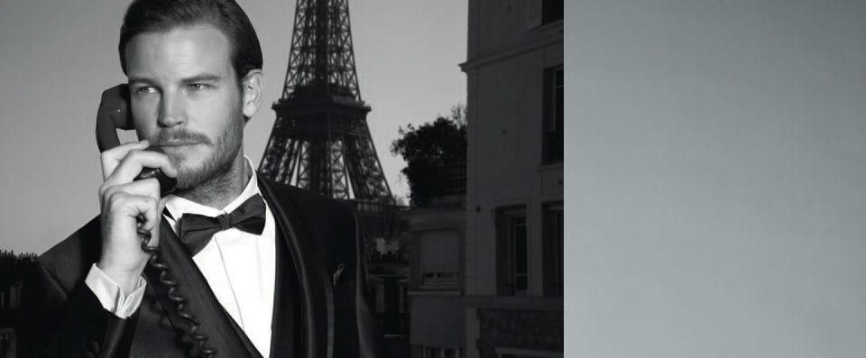 Foto: Pronuptia Paris