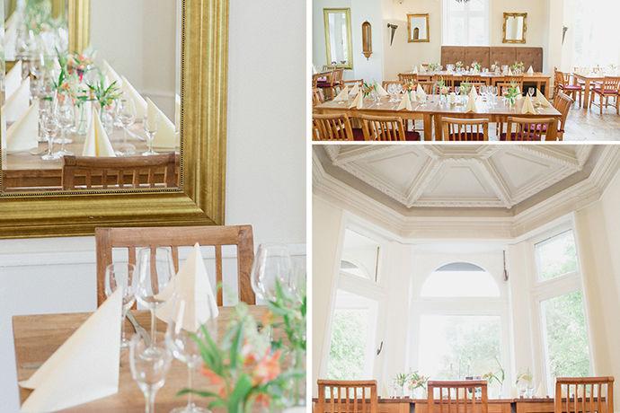 Hochzeitslocation Villa Au | Velbert