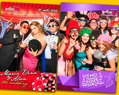Photobooth Weddings