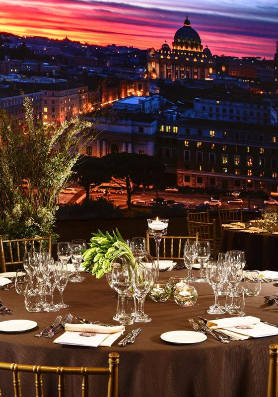 A.Roma Hotel