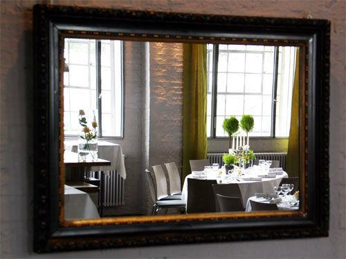 Beispiel: Loft, Foto: KunstSalon Location.