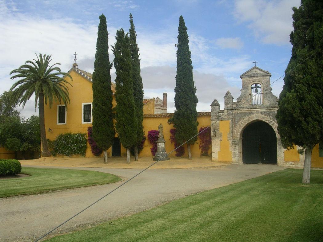 Puerta del Molino