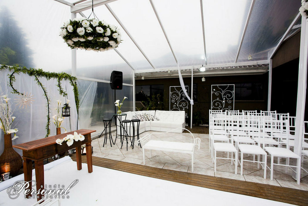Mirante Barigui Eventos. Foto: Studio Personal.