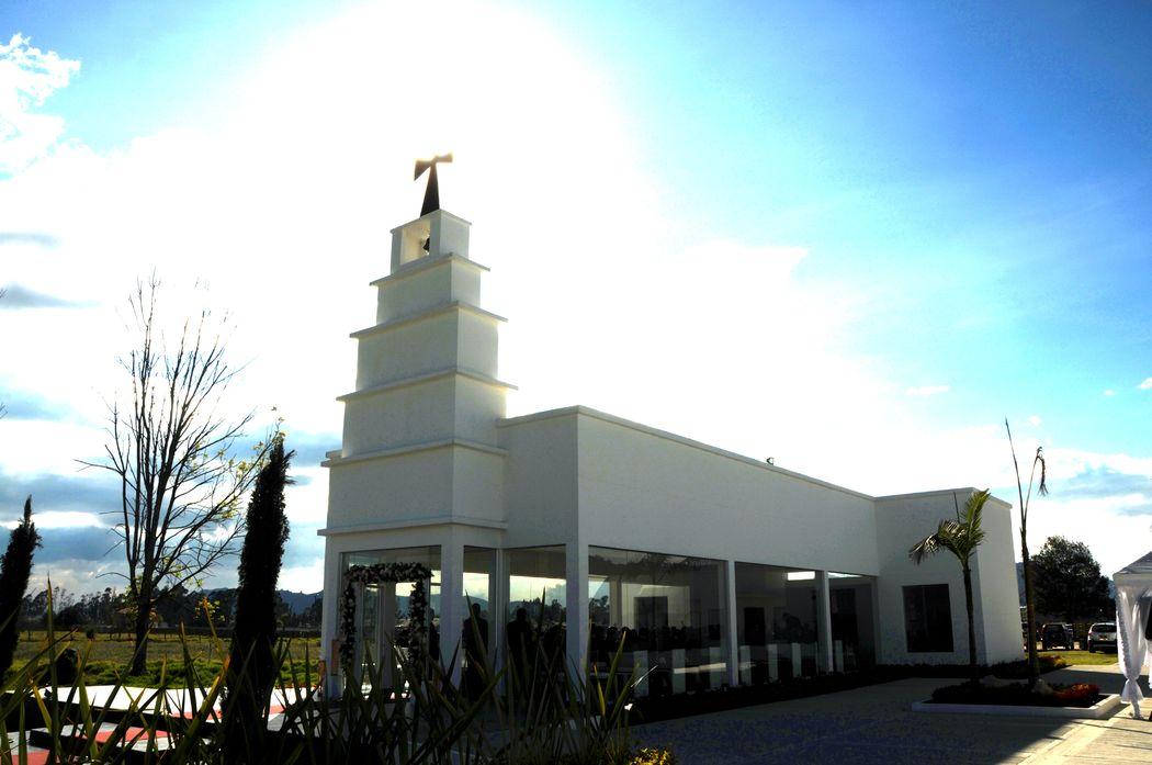 Hacienda la Capilla de Cajicá