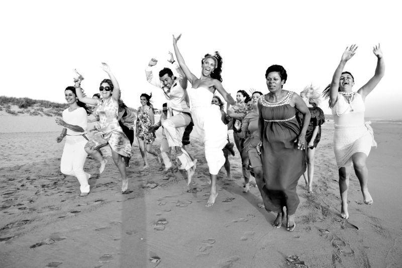 Hochzeit im Ausland Foto: Nuno Palha