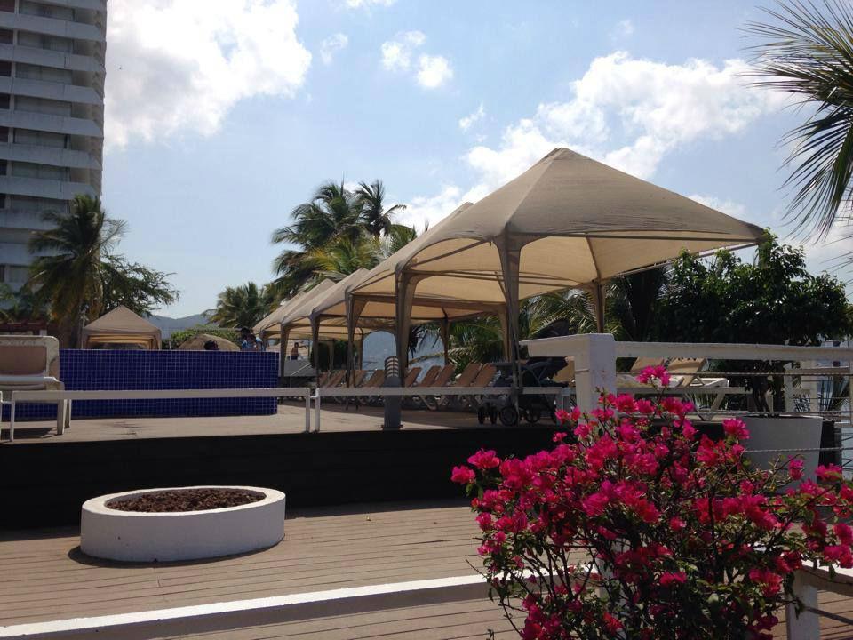 Hotel Fiesta Americana Villas Acapulco para que celebres tu boda