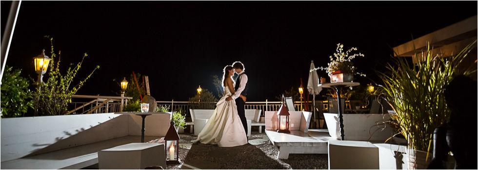 Beispiel: Traumhafte Hochzeitsfotografie, Foto: Nina Hintringer Photography.