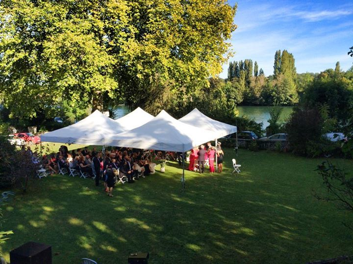 Mariage - Hostellerie du Country Club