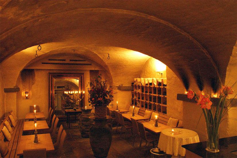 Beispiel: Gemütliche Atmosphäre, Foto: Hotel Hirschen.