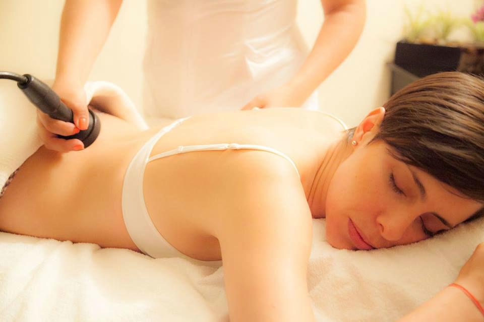 Five Senses Day Spa, tratamientos y spa en Distrito Federal