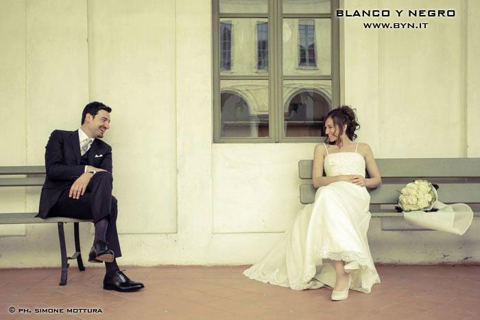 Simone Mottura Fotografo matrimonio Torino