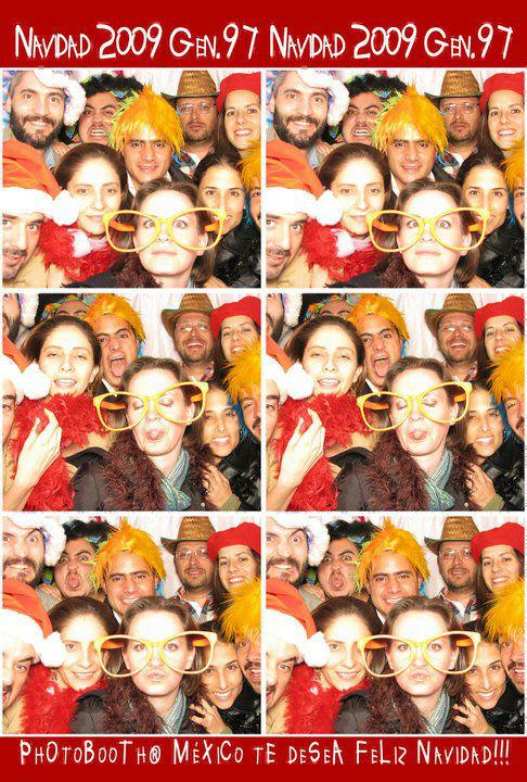 Photobooth México, empresa de recuerdos para tu boda, ubicada en el DF