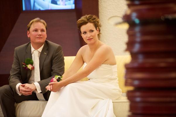 Bruidstyliste Linda Zandee