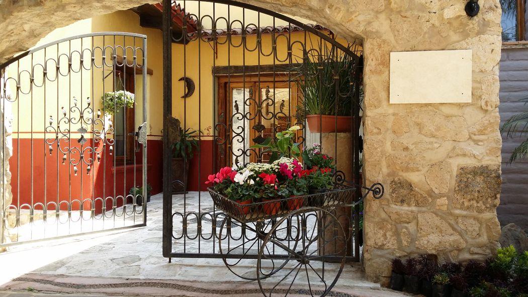 Hacienda de Flores