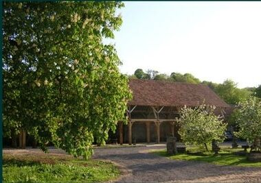 Ferme Saint Gervais