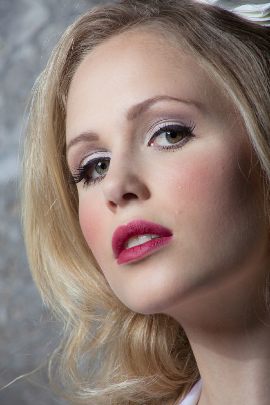 Beispiel: Make-up, Foto: FACE & BODY Day Spa.