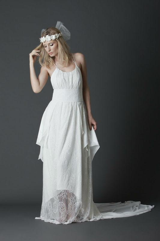 Vestido Libélula.