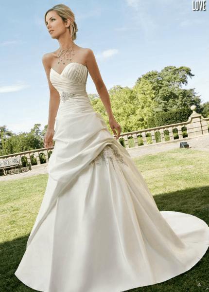 Vestidos de novia Bride'n Formal en Guadalajara