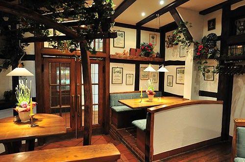 Beispiel: Restaurant, Foto: AKZENT Hotel Hahnenkamp.