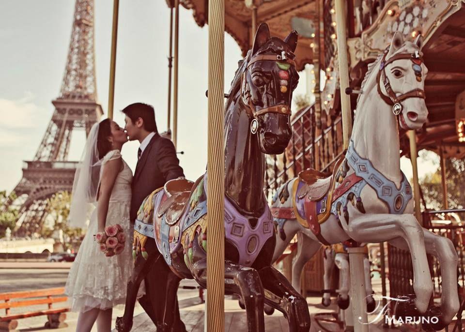Fabiana Maruno fotógrafa em Paris. Foto: Fabiana Maruno