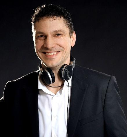 DJ, Discjockey