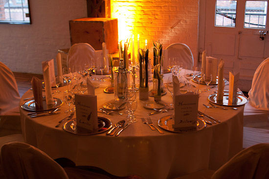 Beispiel: Planung und Organisation Ihrer perfekten Hochzeit, Foto: Averhoff Weddings & Events.
