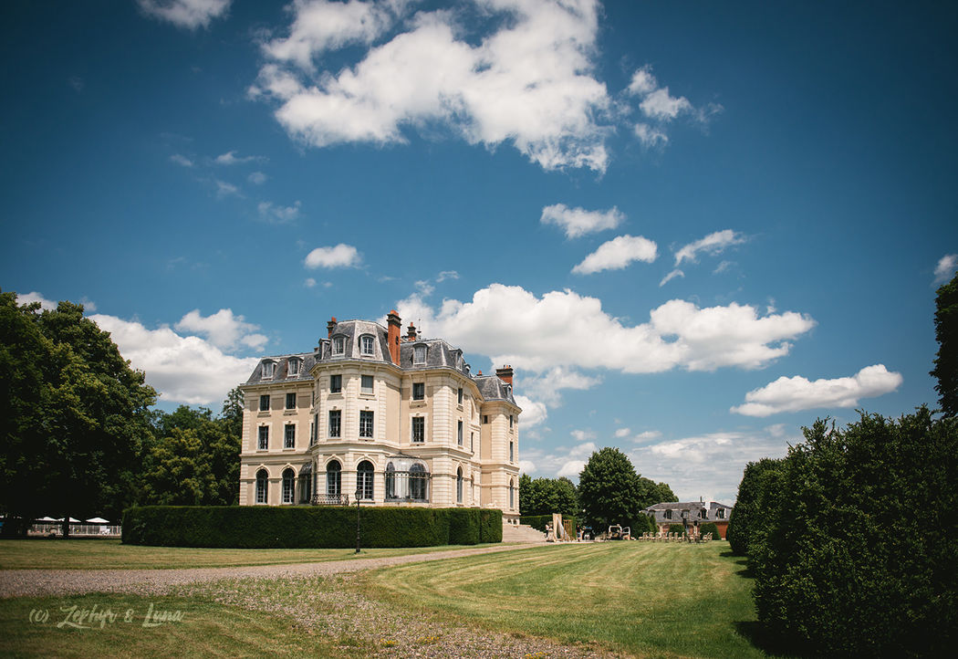 Adam & Danny - Full rental of a french Château for 5 days