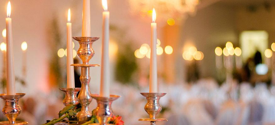 Beispiel: Dekoration, Foto: Orangerie.