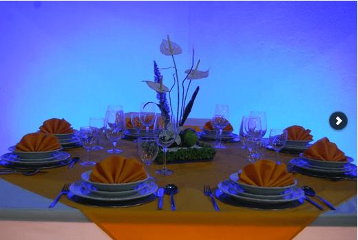 Montaje Naranja