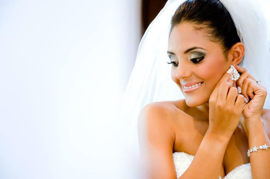 Silvana Maurente Make Up e Penteado Foto: J Carlos Alcantara