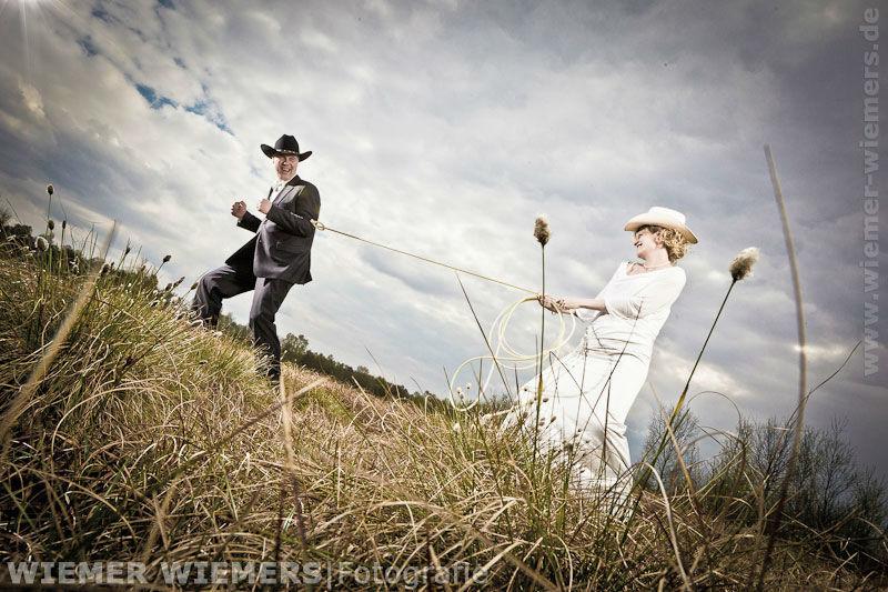 Hochzeitsfotos mit Hensel Porty Hochzeitsfotograf: WIEMER WIEMERS Fotografie