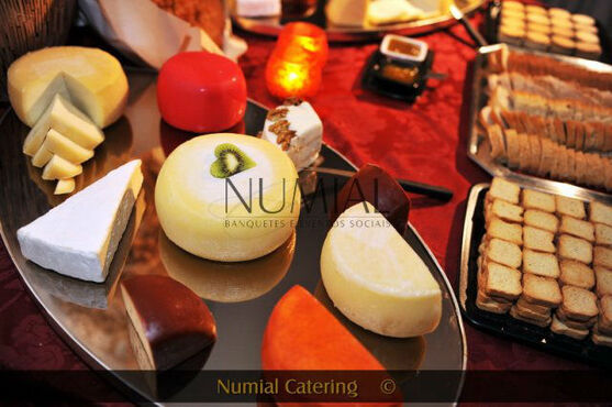 Foto: Numial Catering